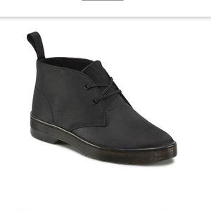 Dr Martens Daytona Dessert Boot Black size 5